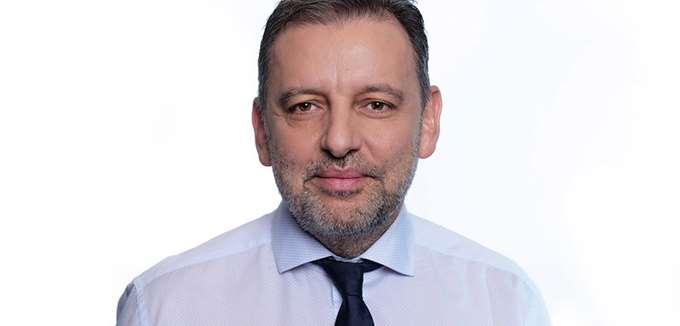 Χ. Μπρουμίδης: Είμαστε έτοιμοι να συμβάλουμε στην επανεκκίνηση της oικονομίας