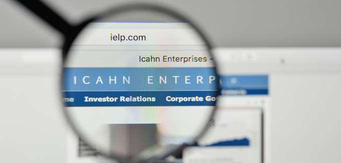 Ακόμη ένα φρικτό έτος για το επενδυτικό fund του Carl Icahn