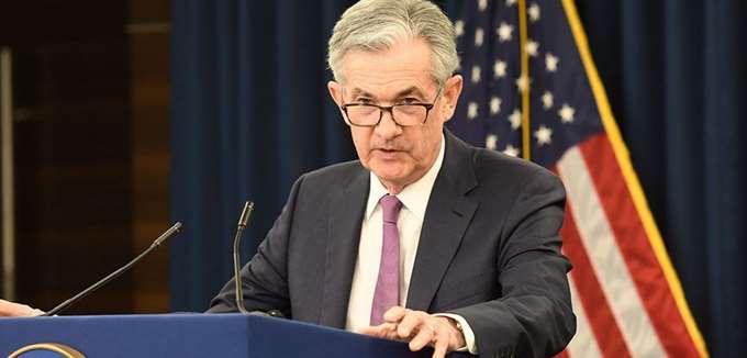 Ένας πολύ καλός λόγος για να μην αναμένουμε σύντομα μείωση επιτοκίων από την Fed