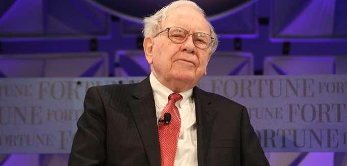 Νέα δωρεά ύψους 2,9 δισ. δολαρίων σε φιλανθρωπικούς σκοπούς από τον Warren Buffet