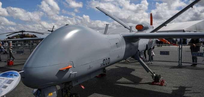 """Φτηνά και """"μπαρουτοκαπνισμένα"""": Τα τουρκικά drones διευρύνουν την αγορά τους στο εξωτερικό"""