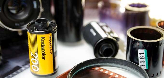 """Η """"αλλαγή σελίδας"""" της Kodak και άλλες επιχειρηματικές """"επανεκκινήσεις"""" που έγραψαν ιστορία"""