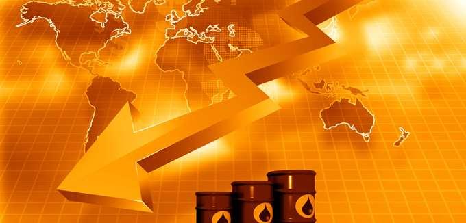 Το πετρέλαιο οδεύει στα $10 το βαρέλι καθώς το lockdown εκμηδενίζει τη ζήτηση