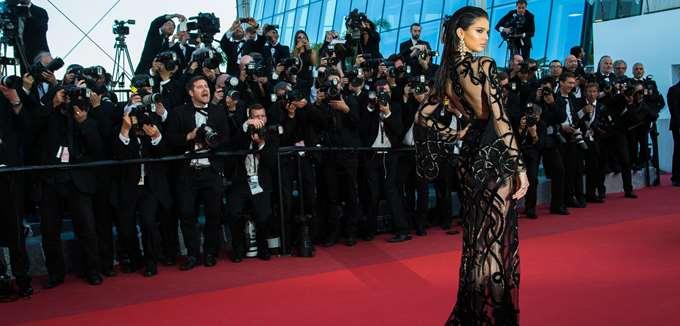 Τα πιο καλοπληρωμένα μοντέλα για το 2018 - Στην κορυφή η Kendall Jenner