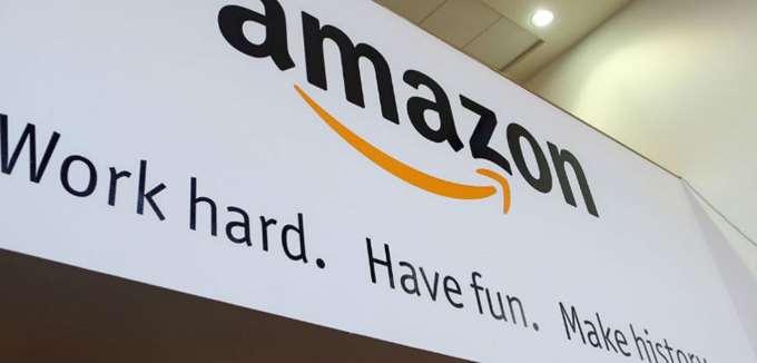 Το κέντρο εκτέλεσης παραγγελιών της Amazon στη Νέα Υόρκη ανησυχεί τους ανταγωνιστές