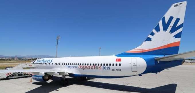 Αεροπορικές εταιρείες καθηλώνουν τα Boeing 737 MAX, όμως η τουρκική SunExpress αγόρασε 10