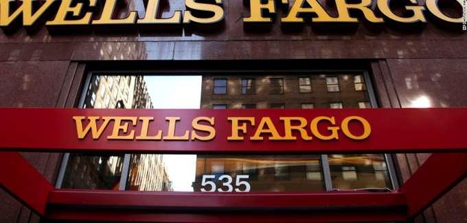 Πρόστιμο 17,5 εκατ. δολάρια στον πρώην CEO της Wells Fargo