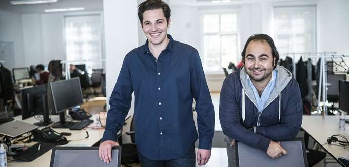 Η Γερμανία απέκτησε 2 νέους δισεκατομμυριούχους μετά την IPO της Auto1