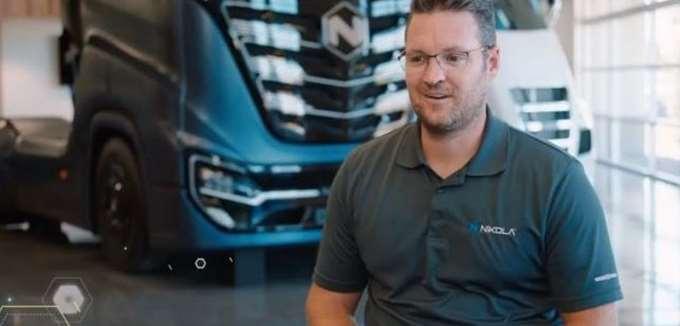 Τ. Μίλτον: Ο δισεκατομμυριούχος ιδρυτής της Nikola Motor κατηγορείται για εξαπάτηση επενδυτών