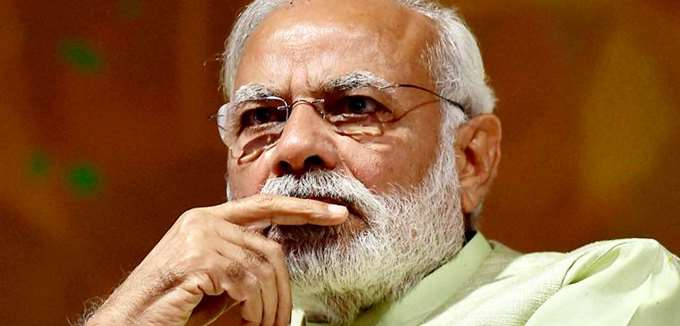 Πώς ο Modi θα μπορούσε να οδηγήσει την Ινδία στη διάλυσή της