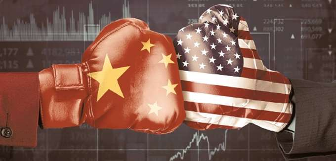 Το μεγαλύτερο πρόβλημα μεταξύ Κίνας και ΗΠΑ δεν είναι ο εμπορικός πόλεμος