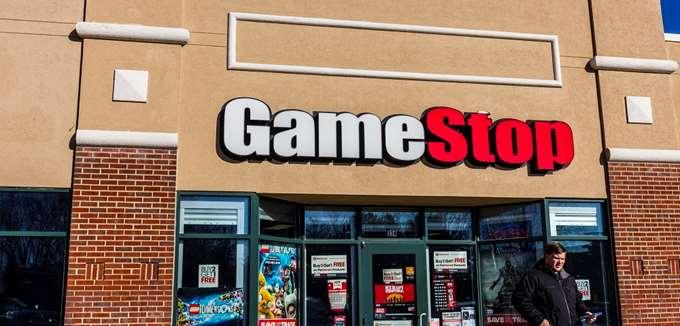 """Η ασυνήθιστη """"αναζωπύρωση"""" της GameStop έκανε και πάλι τον συνιδρυτή της Chewy -για λίγο- δισεκατομμυριούχο"""