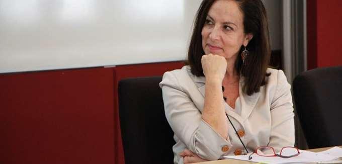 Η Άννα Διαμαντοπούλου θέλει να ηγηθεί της στρατηγικής του ΟΟΣΑ για τη μετα-κορονοϊό ανάκαμψη