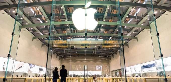 Πόσο θα πέσει η μετοχή της Apple αν οι πωλήσεις στην Κίνα υποχωρήσουν κατά 50%