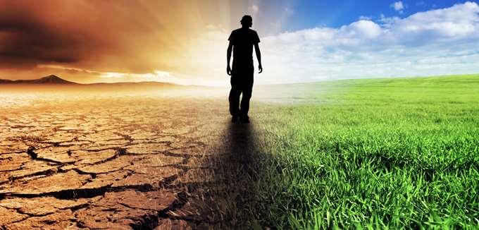 Κλιματική Αλλαγή: Τι είναι βέβαιο και τι αμφισβητείται