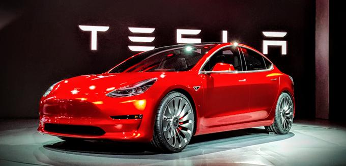 """Η μετοχή της Tesla έχει εκτοξευθεί. Μήπως είναι ένδειξη """"φούσκας"""";"""