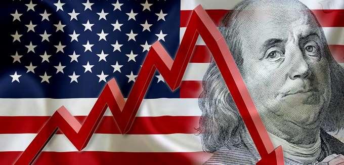 Η οικονομία των ΗΠΑ μπορεί να κινδυνεύει με νέα ύφεση