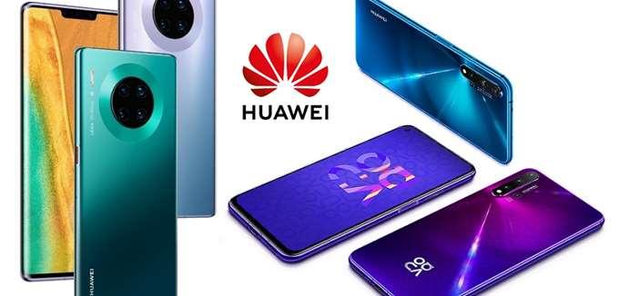 """Η Huawei δίνει έως $220.000 στους χάκερς που θα """"σπάσουν"""" τις Android συσκευές της"""