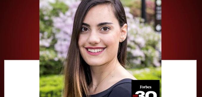 """Ποιοι είναι οι Έλληνες που μπήκαν στην ευρωπαϊκή λίστα του Forbes """"30 κάτω των 30"""" 2021"""