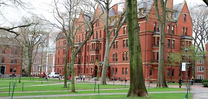 Τα κορυφαία πανεπιστήμια της Αμερικής για το 2019