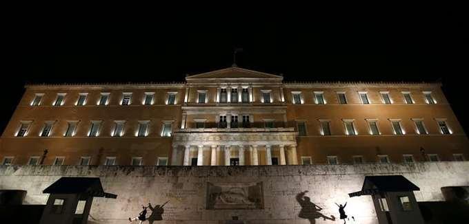 Οι Αμερικανοί που ονειρεύονται τον σοσιαλισμό θα έπρεπε να μιλήσουν με τους Έλληνες