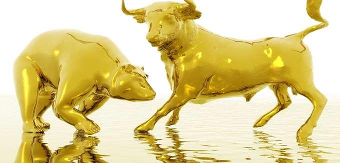 Χρυσός: άνοδος ή πτώση;