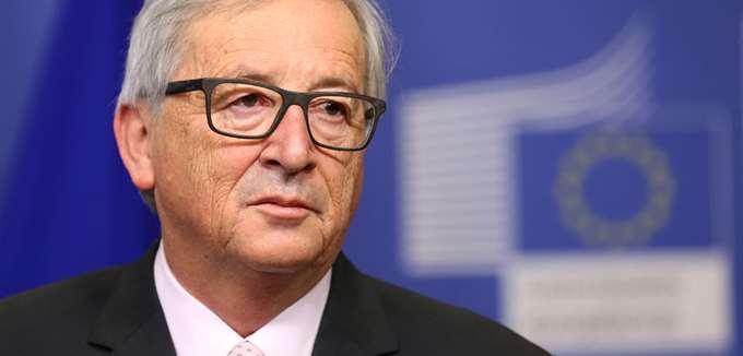 Αισθητός ο κίνδυνος ενός No-Deal Brexit, προειδοποιεί ο Juncker