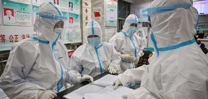 """Κινέζα ιολόγος προειδοποιεί ότι ο κορονοϊός είναι """"απλώς η κορυφή του παγόβουνου"""""""