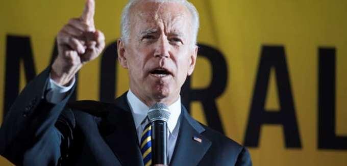 Οι κροίσοι που υποστηρίζουν την προεκλογική εκστρατεία του Joe Biden