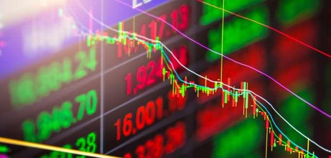 """Μετά από τρεις εβδομάδες κερδών, οι αγορές """"έπεσαν"""" - παρά τη μείωση των επιτοκίων από τη FED"""