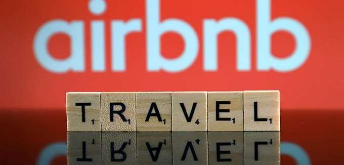 Ο Μπράιαν Τσέσκι της Airbnb επανεξετάζει τη στρατηγική ανάπτυξης της εταιρείας