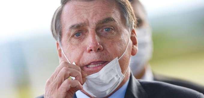 """Γιατί είναι πιθανό η Βραζιλία να γίνει το """"hot spot"""" της πανδημίας"""