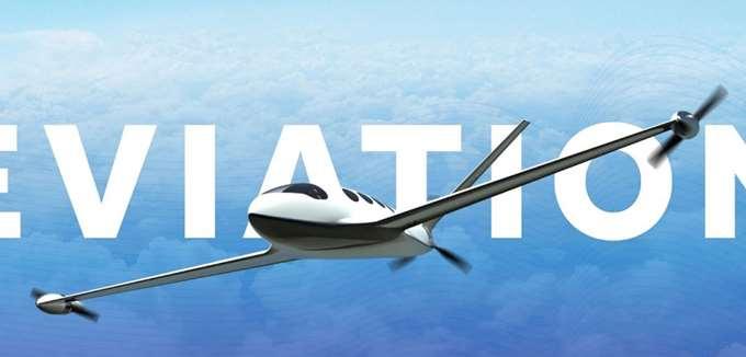 Η Eviation εξασφάλισε χρηματοδότηση από τον δισεκατομμυριούχο Chandler για το πρώτο ηλεκτρικό επιβατικό αεροσκάφος