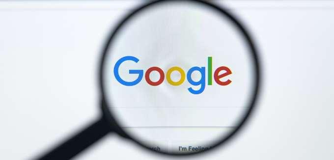 Google: Διαθέτει 3 εκατ. δολάρια για την αντιμετώπιση της παραπληροφόρησης για τα εμβόλια κατά του κορονοϊού