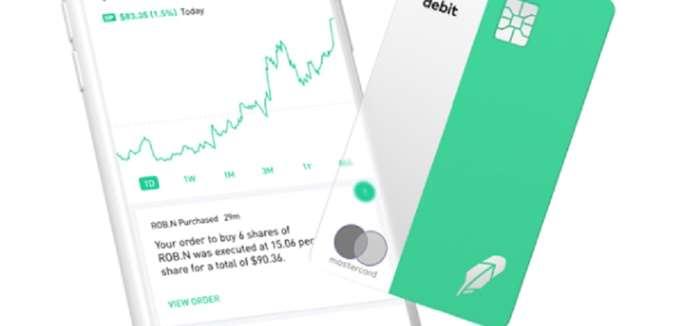 H Robinhood προσφέρει επιτόκιο 3%  σε λογαριασμούς όψεως και ταμιευτηρίου