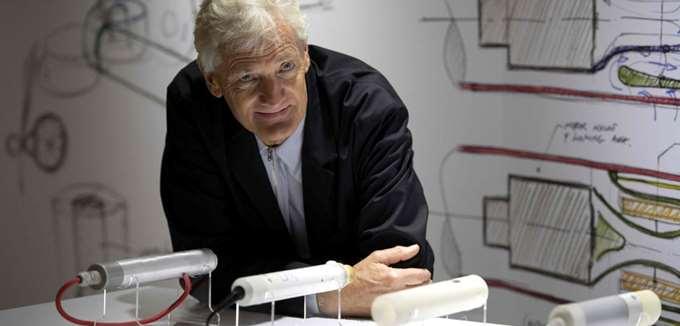 Ο δισεκατομμυριούχος σερ James Dyson σταματά την εξέλιξη του ηλεκτρικού του αυτοκινήτου