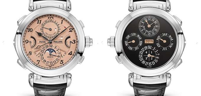 Το πιο ακριβό ρολόι στον κόσμο - Το Patek Philippe που δημοπρατήθηκε έναντι 31 εκατ. δολαρίων