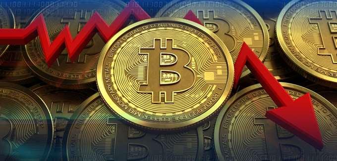 "Bitcoin: Έχασε σχεδόν $200 δισ. μετά την προειδοποίηση της JPMorgan ότι είναι το ""λιγότερο αξιόπιστο"" αντίβαρο στο δολάριο"