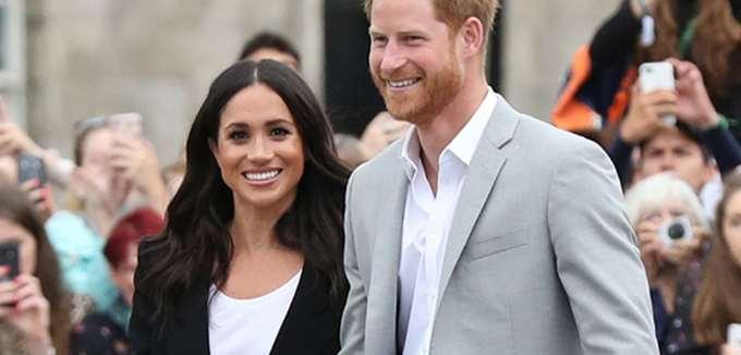 To σπίτι του Χάρι και της Μέγκαν κόστισε στους Βρετανούς φορολογούμενους $3 εκατομμύρια
