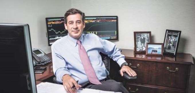"""Τι έμαθε αυτός ο βετεράνος σύμβουλος επενδύσεων από τη """"Μαύρη Δευτέρα"""" του 1987"""