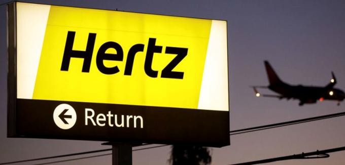 Αίτηση πτώχευσης για τη Ηertz μετά την απομάκρυνση 16.000 εργαζομένων και τα $9 εκατ. της CEO