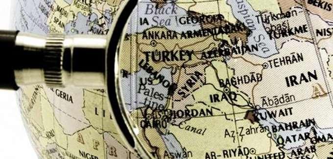 Η Μέση Ανατολή χρειάζεται πυρηνική ενέργεια
