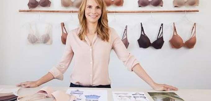 Επιχειρηματίες δημιούργησαν μια εταιρεία παραγωγής σουτιέν αξίας $750 εκατ. εκμεταλλευόμενοι την αδυναμία της Victoria's Secret