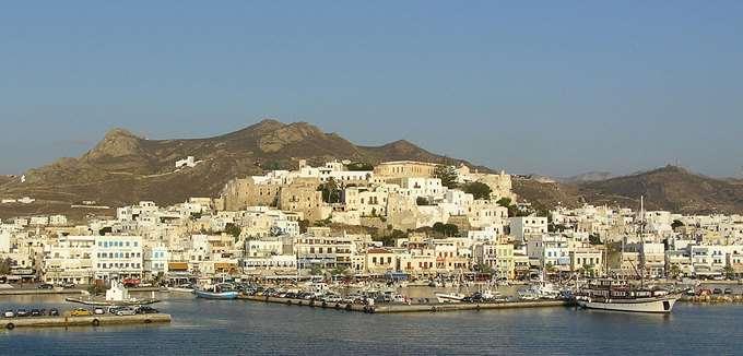 """Γιατί πρέπει να ανακαλύψετε το πιο """"γκουρμέ"""" ελληνικό νησί"""