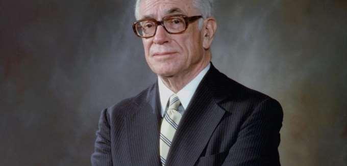 Malcolm Forbes: Ένας άντρας που όμοιός του δεν υπήρξε