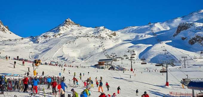 Τουρίστες μηνύουν την αυστριακή κυβέρνηση για το ski resort που πυροδότησε την εξάπλωση του κορονοϊού στην Ευρώπη