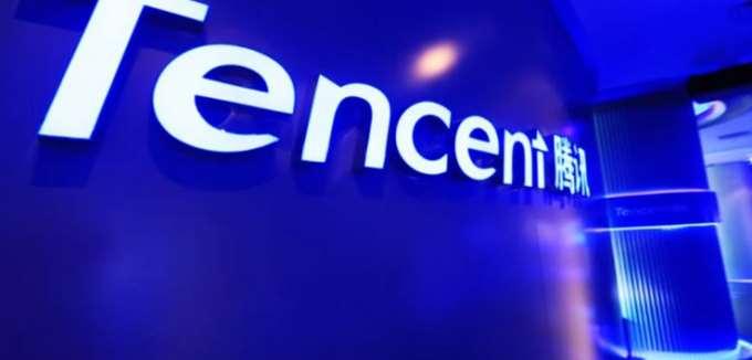 """Πώς δύο λέξεις σε ένα άρθρο """"καταπόντισαν"""" τις μετοχές της Tencent και έφεραν απώλειες δεκάδων εκατ. δολαρίων"""