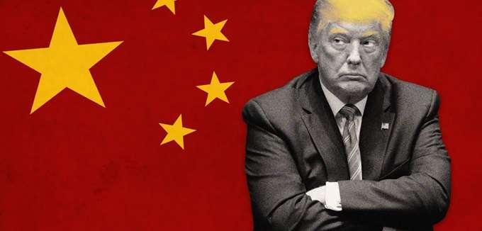Γιατί ο Trump εντείνει τις επιθέσεις του εναντίον της Κίνας