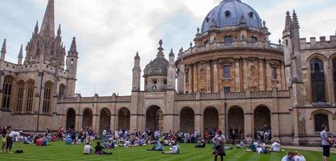 Γιατί ο συνιδρυτής της Blackstone, St. Schwarzman, δώρησε $188 εκατ. στο Πανεπιστήμιο της Οξφόρδης