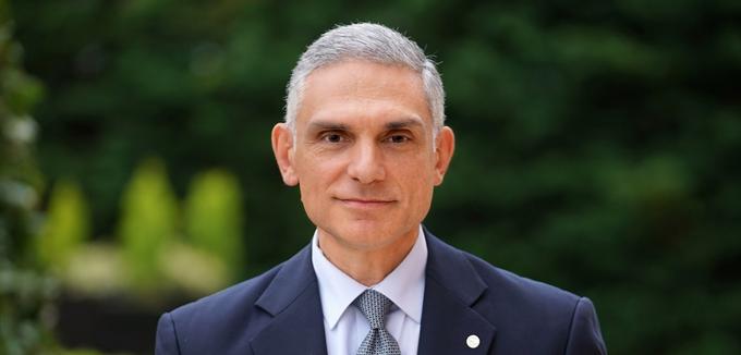 Κ. Σαμπατακάκης: Η πανδημία μάς εκτόξευσε στο μέλλον